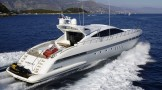 Motor yacht &nbsp;L ESPERANCE